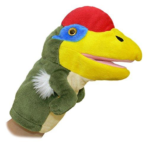 Aurora World 10 Oviraptor Dinosaur Puppet
