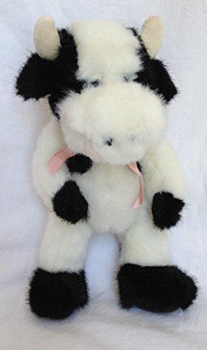 Boyds Bessie Moostein 11 Plush Cow