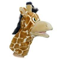 Jolie Giraffe Puppet - Set Of 2