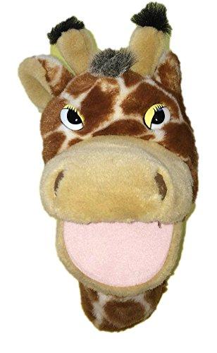 Aurora World Giraffe Hand Puppet