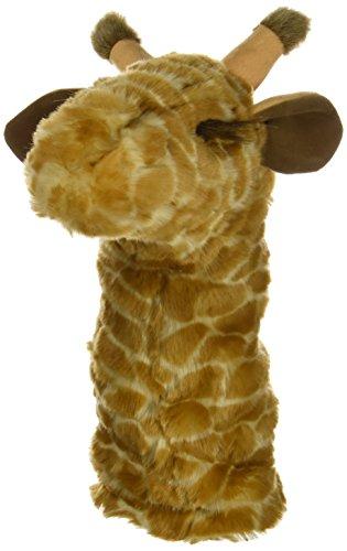 Folkmanis Giraffe Stage Puppet