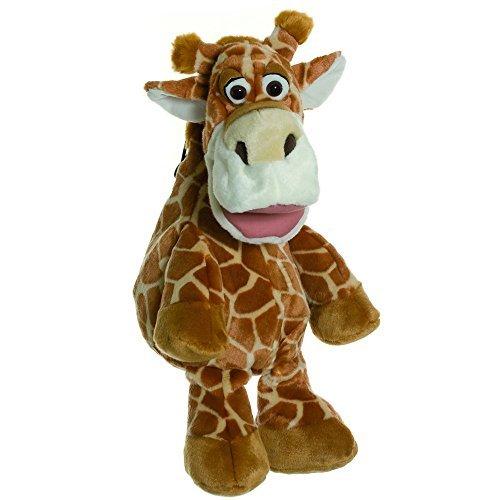Giraffe Puppet by Living Puppets