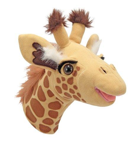 Melissa Doug Giraffe Puppet