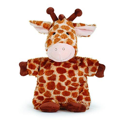 Nat and Jules Giraffe Puppet Plush Toy Gino