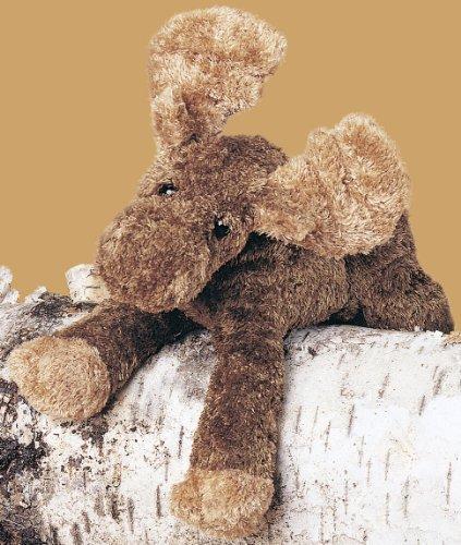 Loosey Moose 8 Inch Plush by Douglas Toys