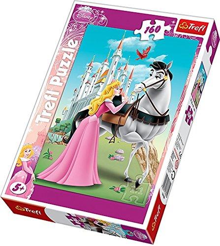 Trefl Puzzle Sleeping Beauty Disney Princess 160 Pieces