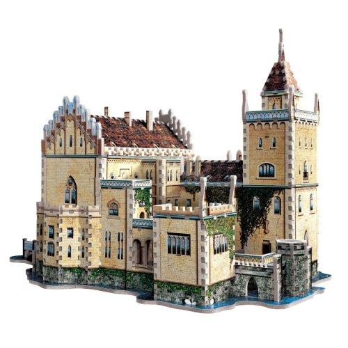 Puzz3D Anif Castle