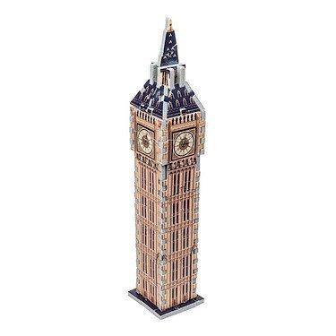 Puzz 3D Big Ben 52 Piece Puzzle by puzz 3d
