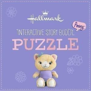 Hallmark Posey Interactive Puzzle by Hallmark