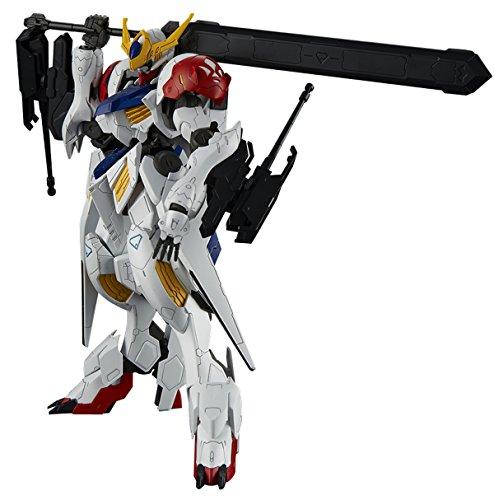 Bandai Hobby Full Mechanics 1100 IBO Gundam Barbatos Lupus Gundam IBO Season 2 Building Kit