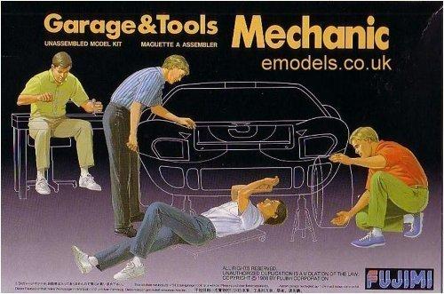 Mechanic 124