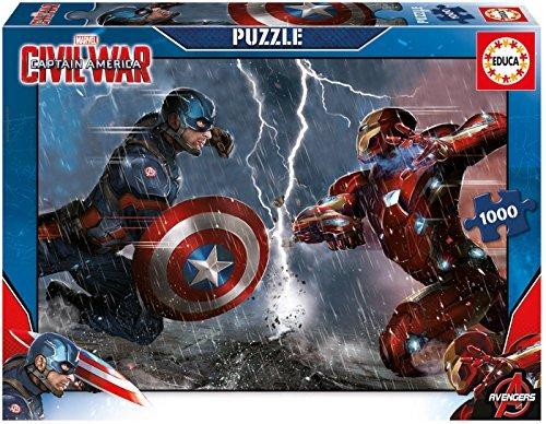 Educa-Jigsaw Puzzle -1000pieces by Educa
