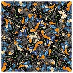Worlds Most Difficult Jigsaw Puzzle - Butterflies