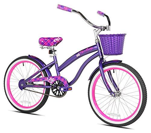 KENT Tiki Bay Kids Cruiser Bike 20