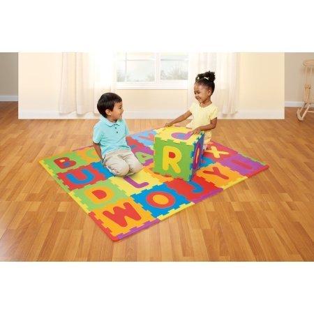 Spark Create Imagine ABC Foam Playmat