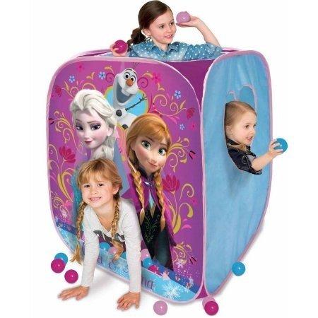 Playhut Disneys Frozen Ball Pit Playhouse