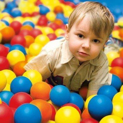 My Balls by CMS Fun Ballz Ball Pit Balls - Kids Love Em