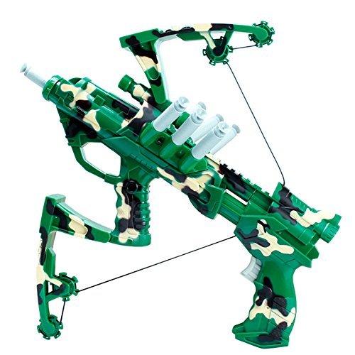 Amur Leopard Childrens Toy Guns