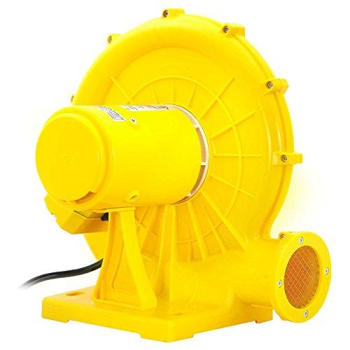 CFM PRO Premium Inflatable Bounce House Blower - 480 Watts