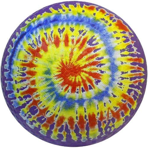 Baden 85 Rubber Playground Ball Tie Dye