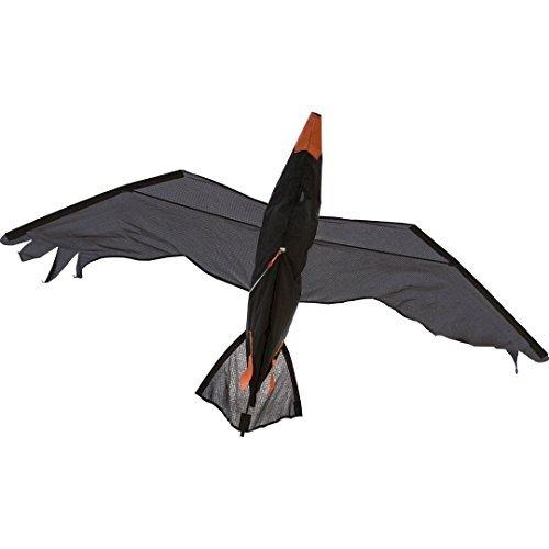 HQ Kites Raven 3D Kite by HQ Kites and Designs