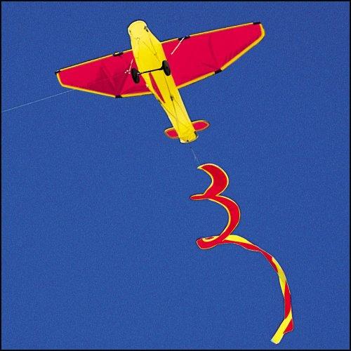 Spirit of St Louis 48 Nylon Plane 3D Kite