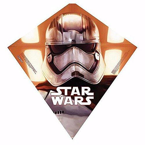Star Wars Stormtrooper SkyDiamond Kite with Tails 23 by Sky Diamond