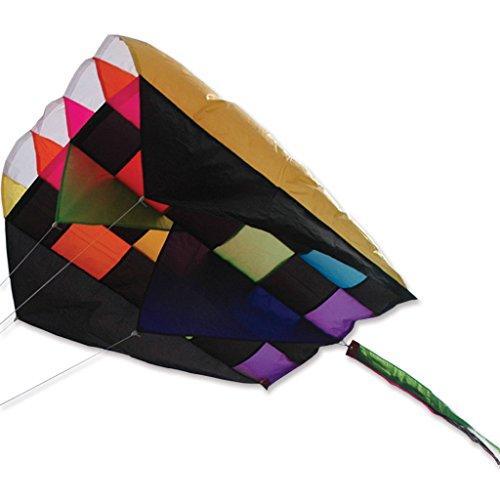 Parafoil 5 Kite - Rainbow Tecmo