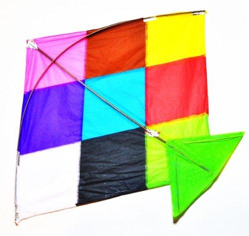 Paper Kites and Kite Line  Patang Dori