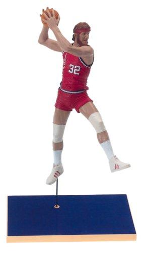 NBA McFarlane Toys Sports Picks Legends Series 1 Action Figure Bill Walton P