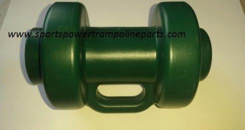 Trampoline Enclosure Tube Cap 45 tall for Sportspower- OEM Equipment