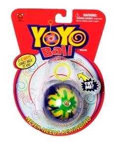 Big Time Toys YoYo Ball Styles Will Vary Handheld Returnable Yo-Yo