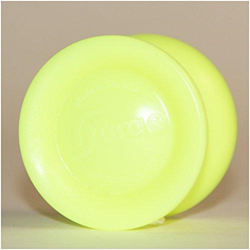YoYoJam Surge Yo-Yo - Yellow