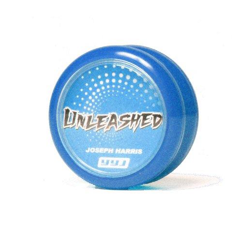 YoYoJam Unleashed Yo-Yo - Blue