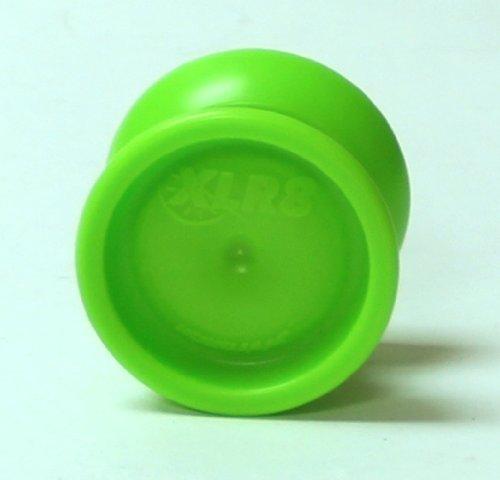 YoYoJam XLR8 Yo-Yo - Lime
