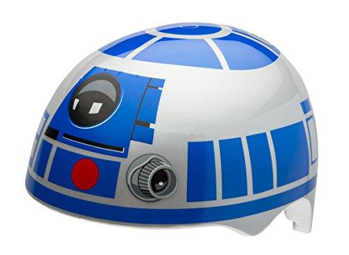 Bell Star Wars Classic R2D2 Toddler Multisport Helmet