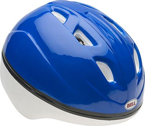 Bell Toddler Boys Shadow Helmet Blue