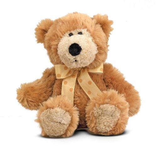 Melissa Doug Baby Ferguson Teddy Bear Stuffed Animal
