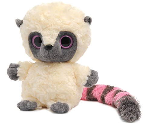 5 Pink Yoohoo Friends Bush Baby Soft Toy