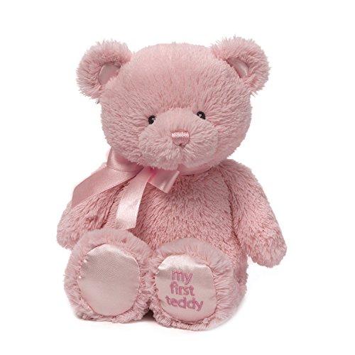 Gund My First Teddy Bear Stuffed Animal 18 inches