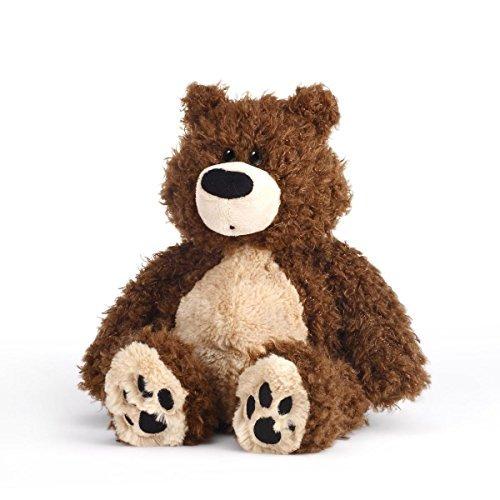 DEMDACO Traditional Teddy Bear Arley by Demdaco