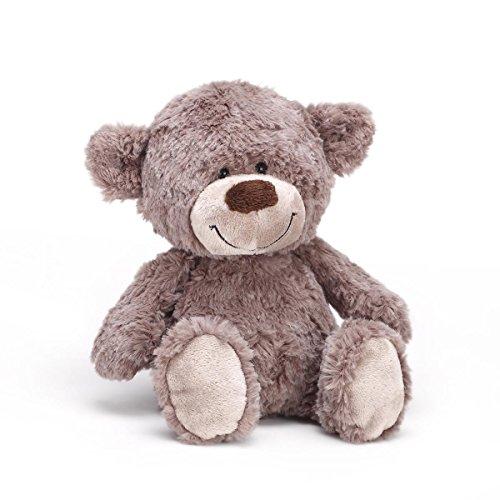 DEMDACO Traditional Teddy Bear Baille