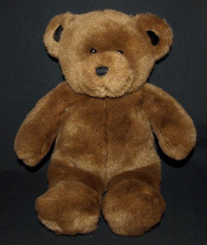 Build a Bear Stuffed Brown Bear
