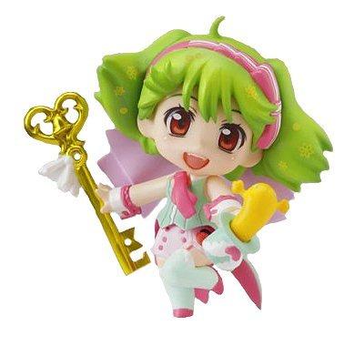 Nendoroid Petit Ranka Lee magical girl pastel ver