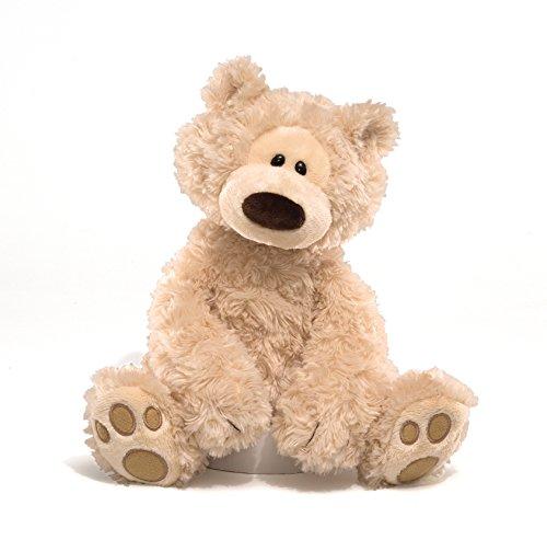 Gund Philbin Teddy Bear Stuffed Animal 12 inches