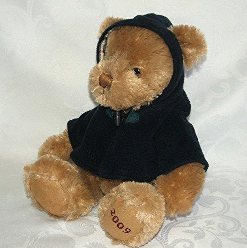 BURBERRY Collectible Teddy Bear 2009 Edition