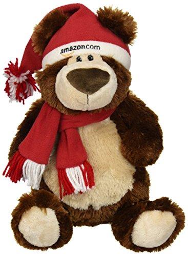 Gund 2014 Amazon Collectible Teddy Bear