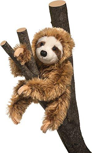Douglas Simon Sloth Plush Stuffed Animal