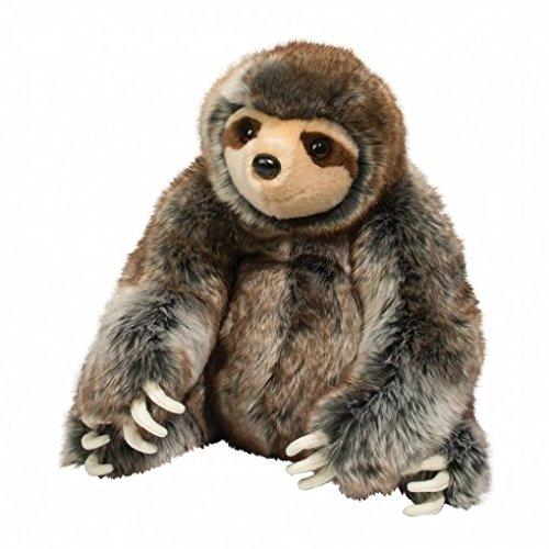 Douglas Sylvie Sloth Plush Stuffed Animal