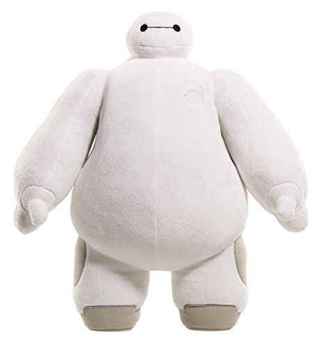 Disney Big Hero Six Baymax Plush by Disney